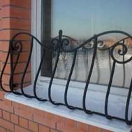 Кованые решетки Пинск