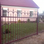 Ковка Пинск, художественная ковка в Пинске 15