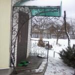 Ковка Пинск, художественная ковка в Пинске