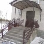Ковка Пинск, художественная ковка в Пинске 9
